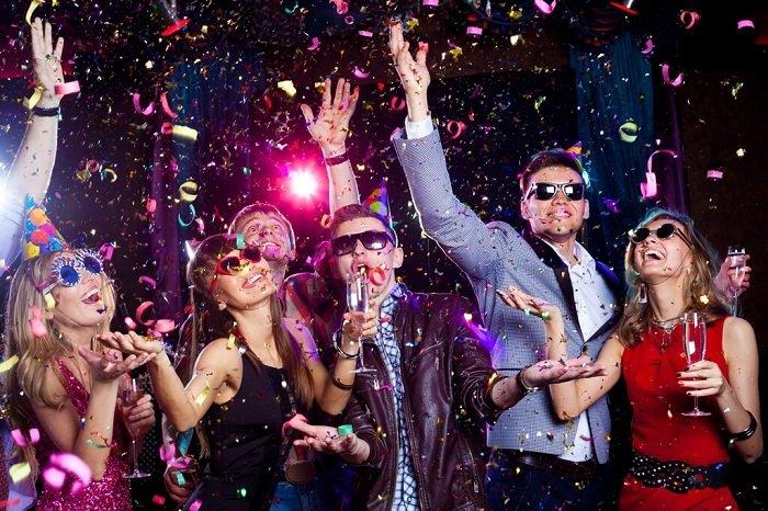 אטרקציות לחתונות מסיבה נט