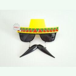 משקפי מקסיקני