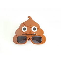 משקפי אמוג'י קקי