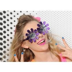 24 משקפי מסיבה מבריקים
