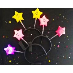 קשת כוכבים מאירים