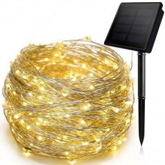fairy light solar