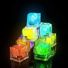 ice cubes led