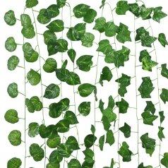 leaf greland