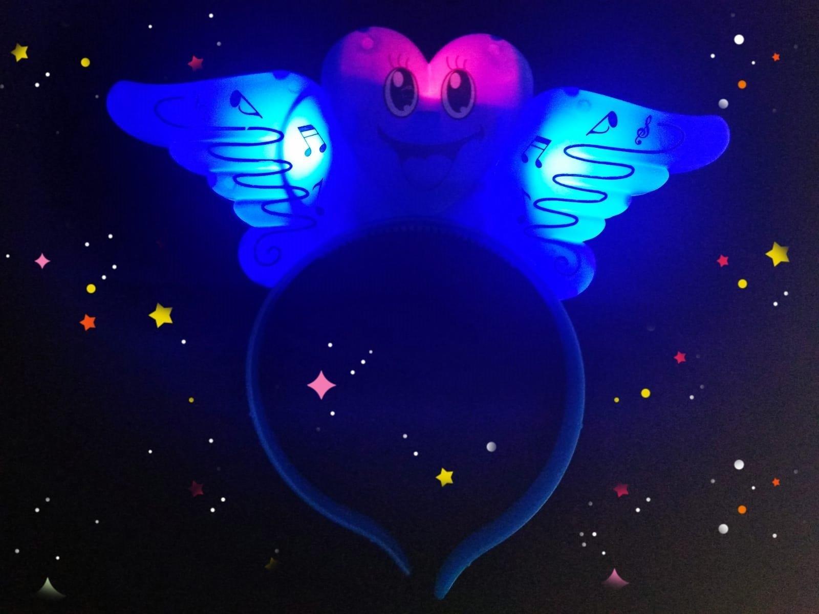 קשת כנפי מלאך