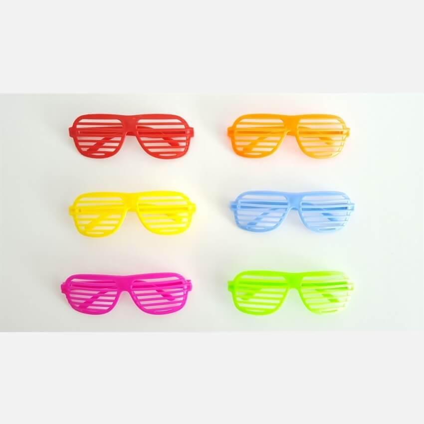 12 משקפי תריס פול מון