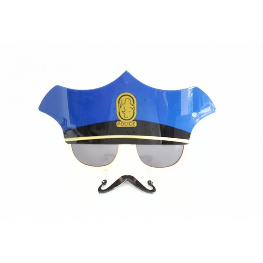 משקפי משטרה