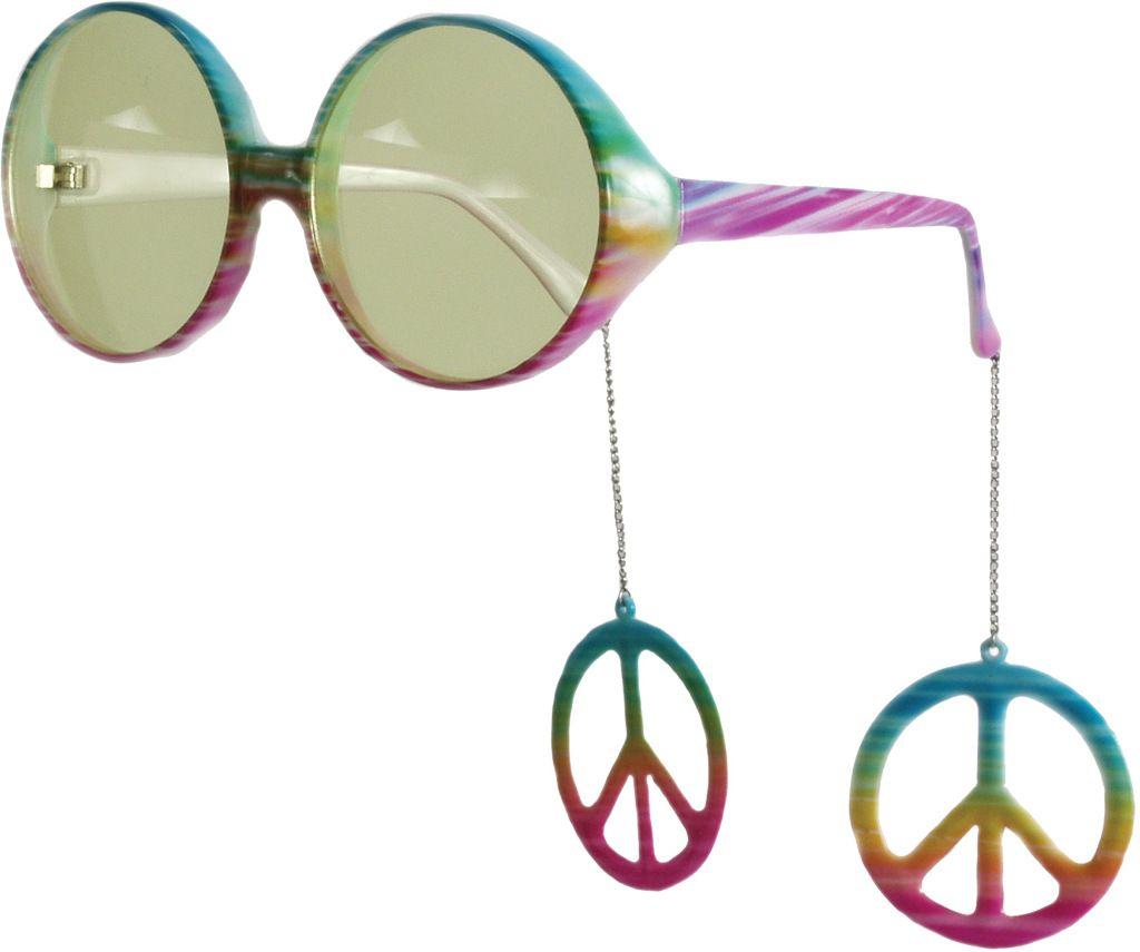 משקפי Peace & Love