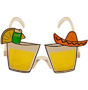 משקפי טקילה מקסיקנית