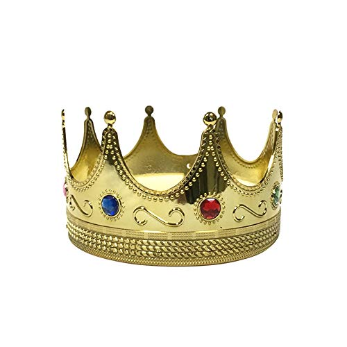 כתר מלך מלכה