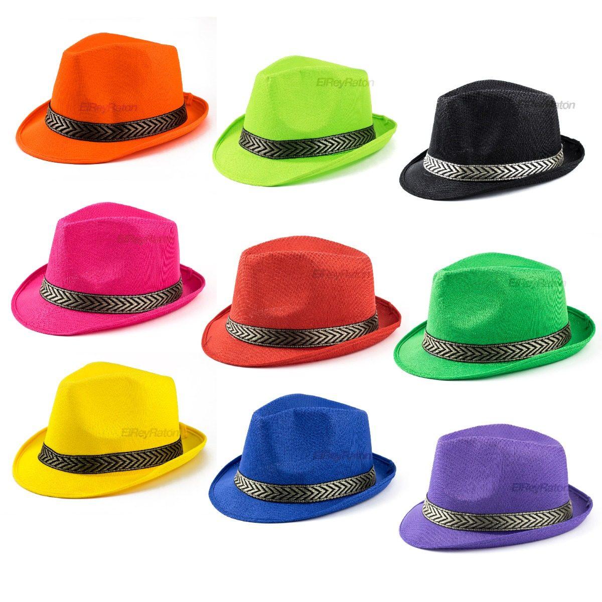 כובעי בד מסיבתיים