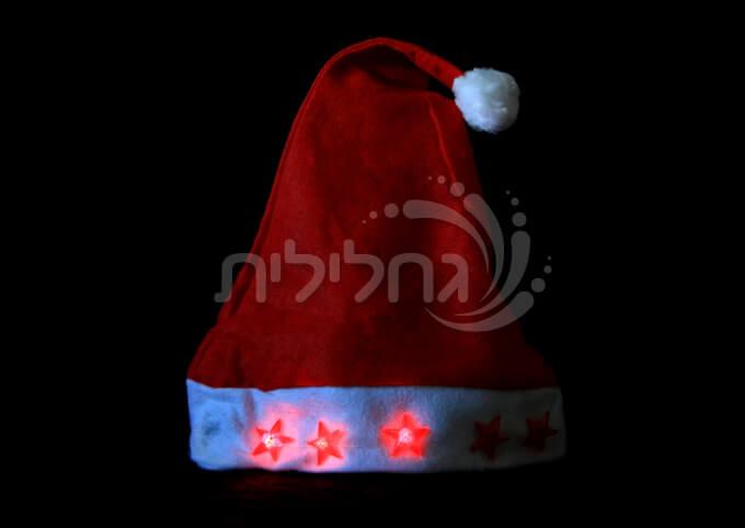 12 כובעי סנטה מאיר