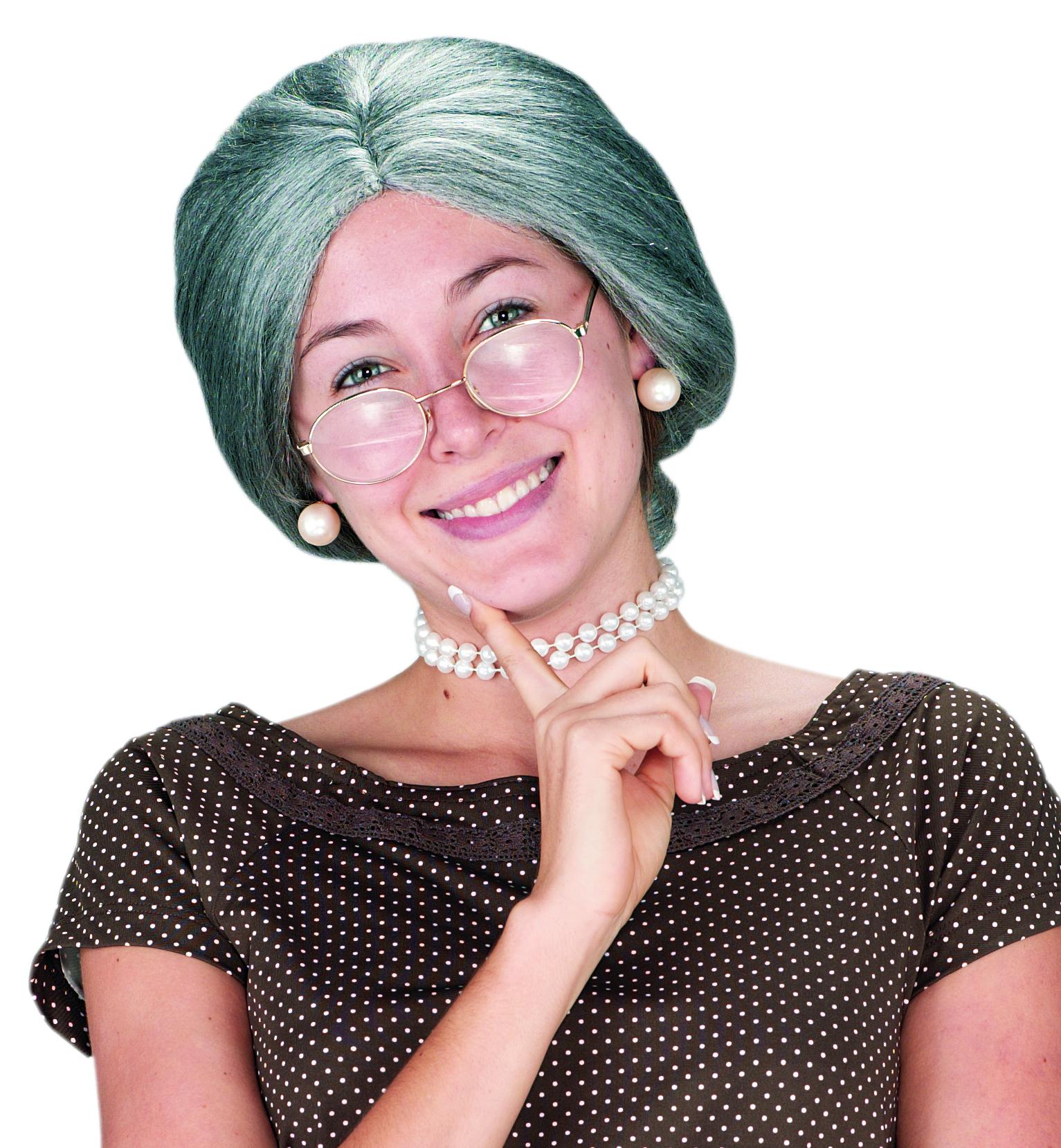 פיאת סבתא אפורה