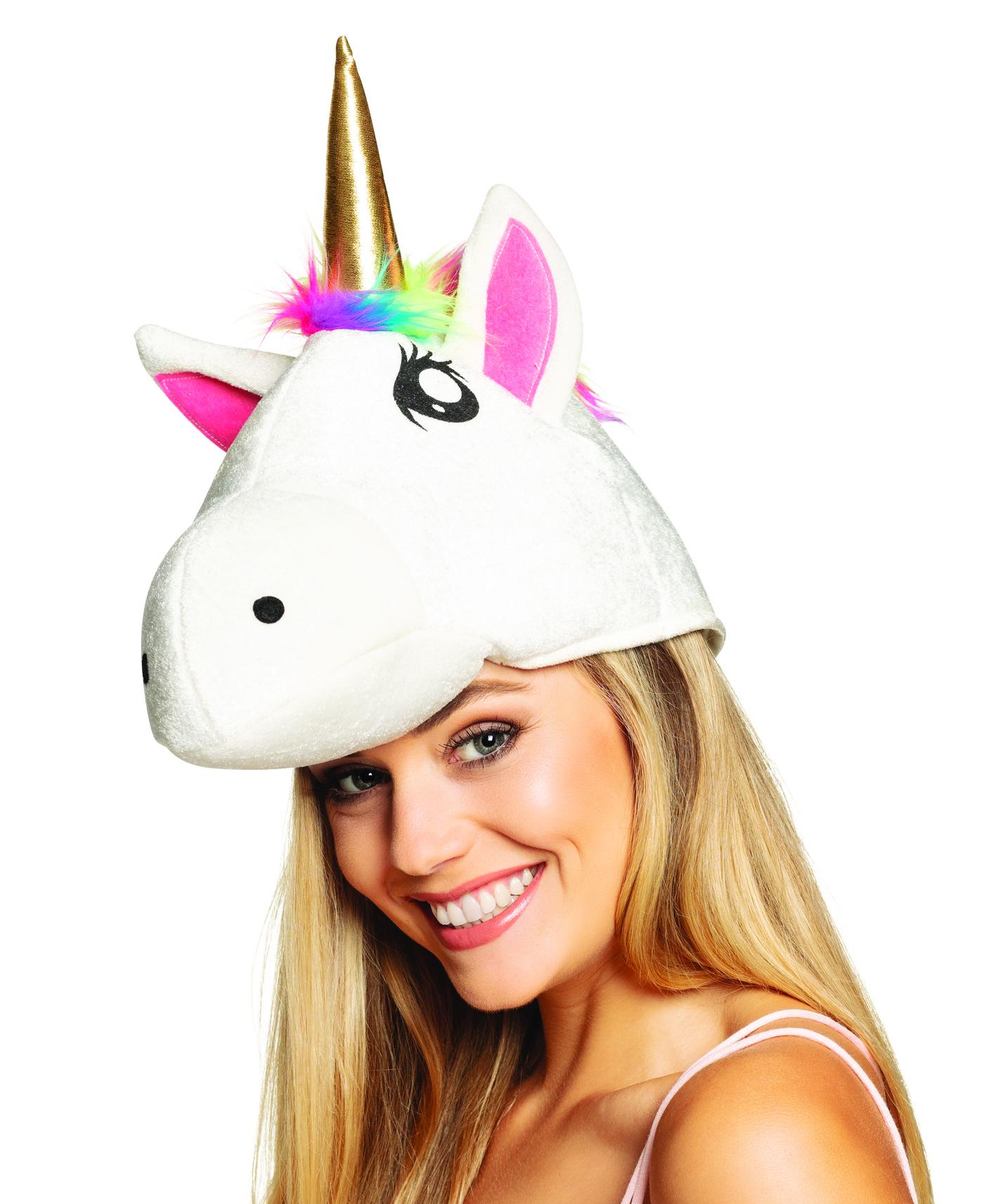 כובע יוניקורן