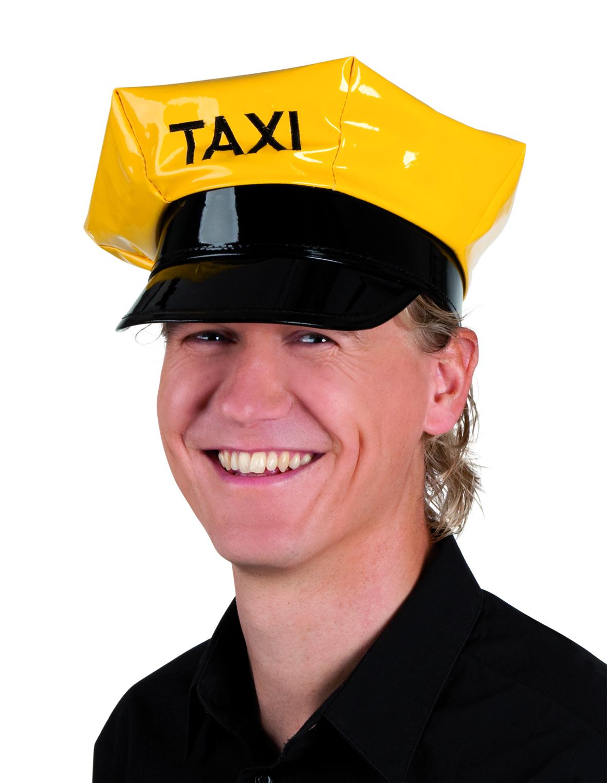 כובע Taxi