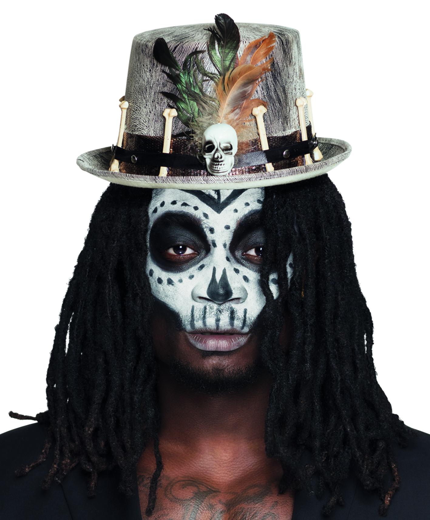 מגבעת Voodoo Nawu