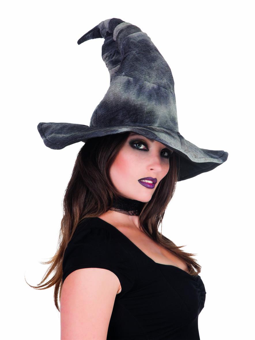 כובע מכשפה