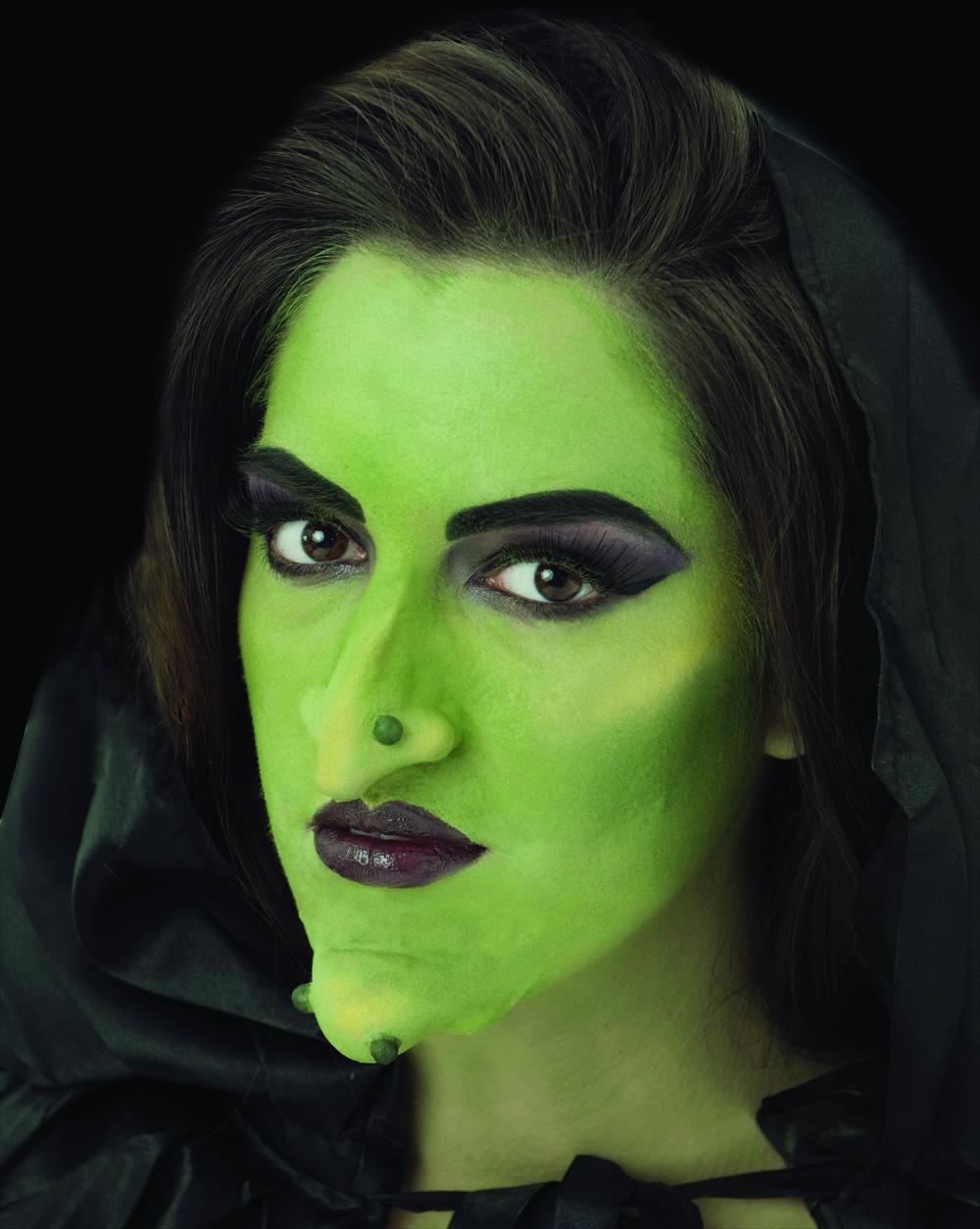 ערכת מכשפה ירוקה