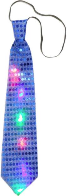 עניבות מאירות