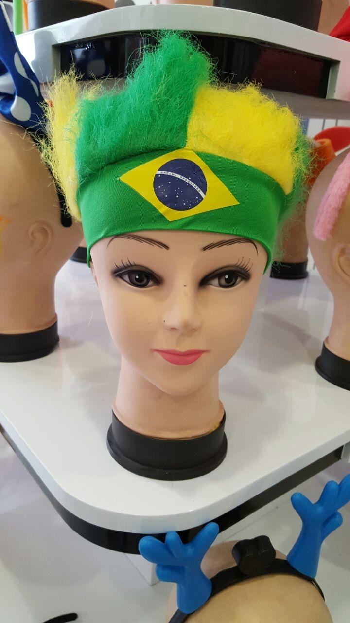 סרט ראש ברזיל