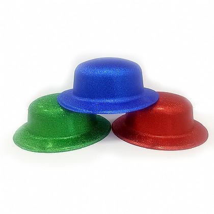 כובעי קברט נצנצים - Cabaret Sparkle Hat