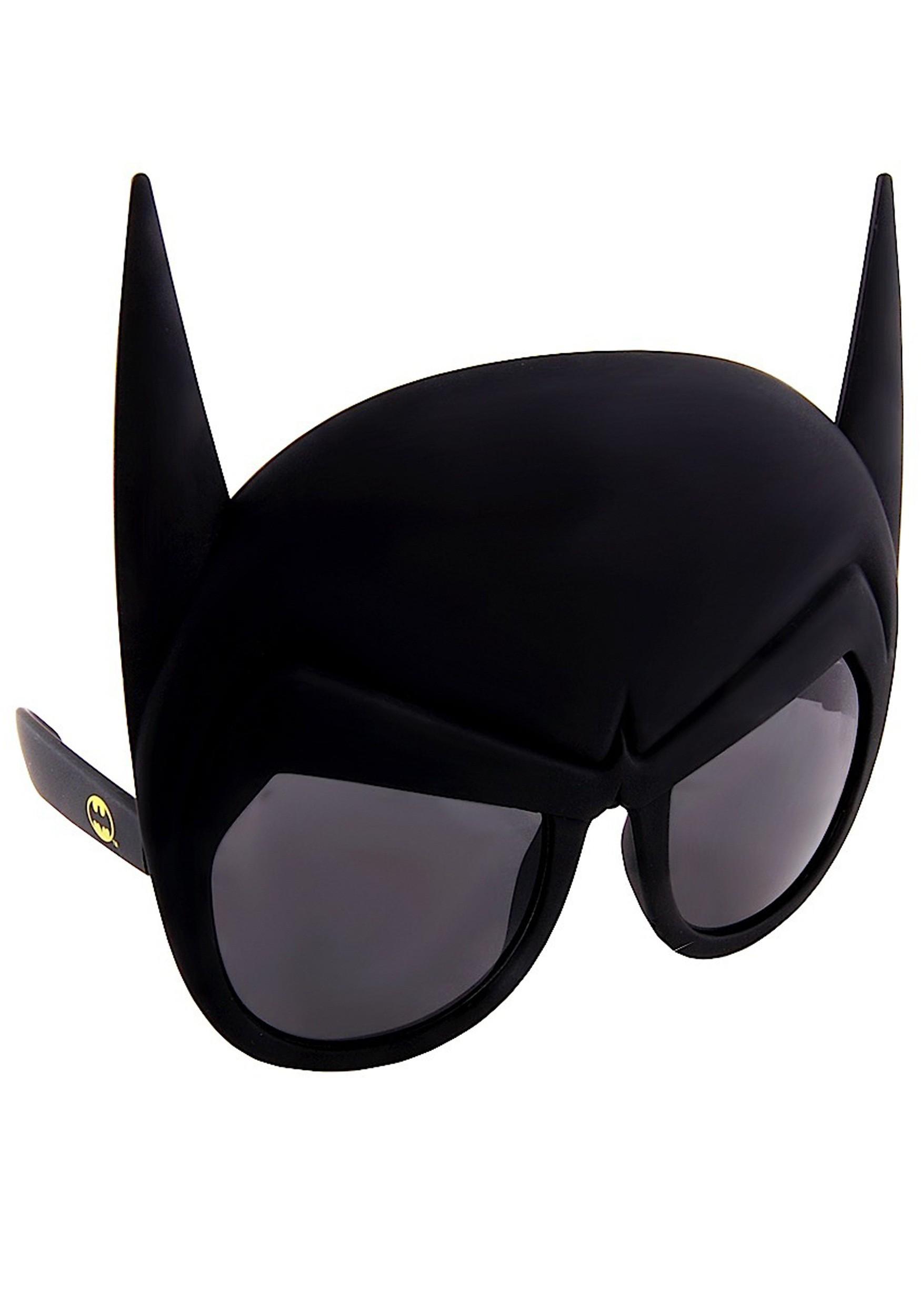 משקפי באטמן