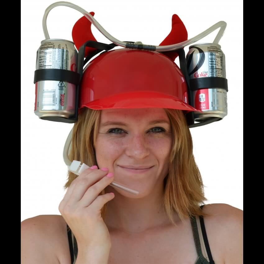 כובע שתייה